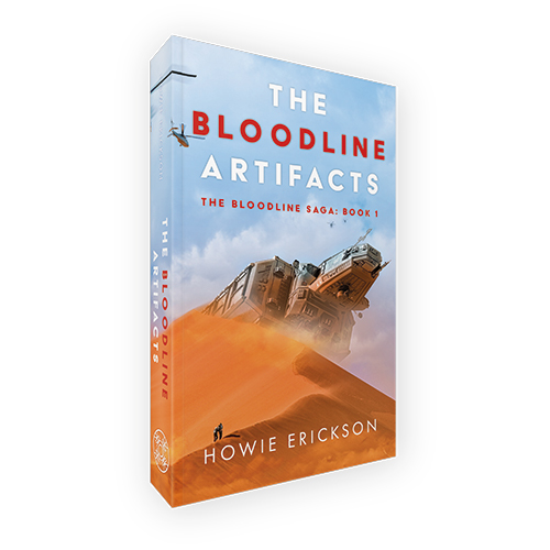 The Bloodline Artifacts