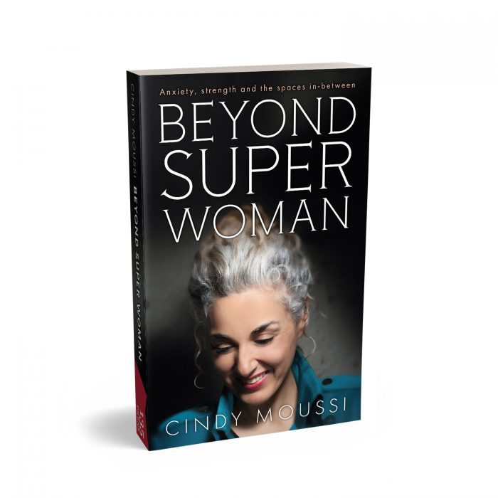 Beyond Super Woman