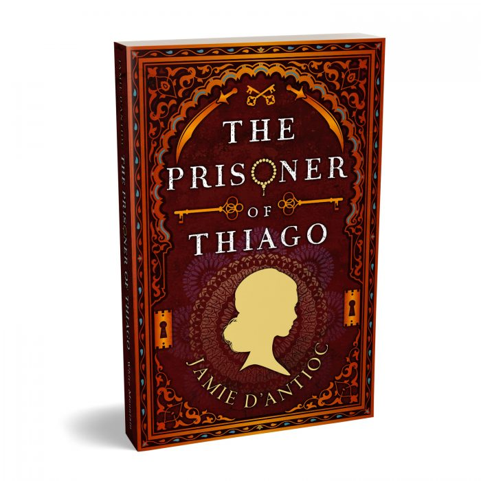 The Prisoner of Thiago