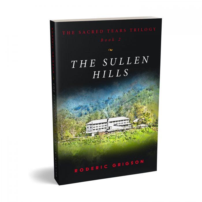 The Sullen Hills