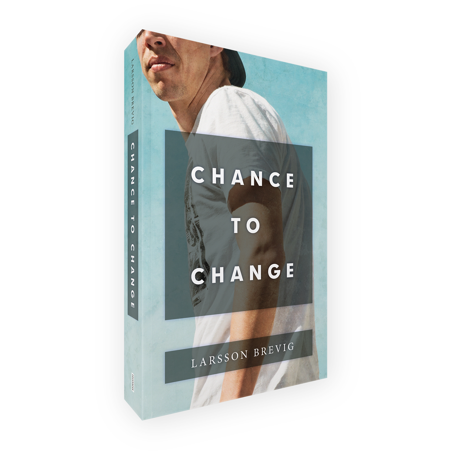 'Chance to Change' is a bespoke cover design for a modern dramatic novel. The book cover was designed by Mark Thomas, of coverness.com. To find out more about my book design services, please visit www.coverness.com.