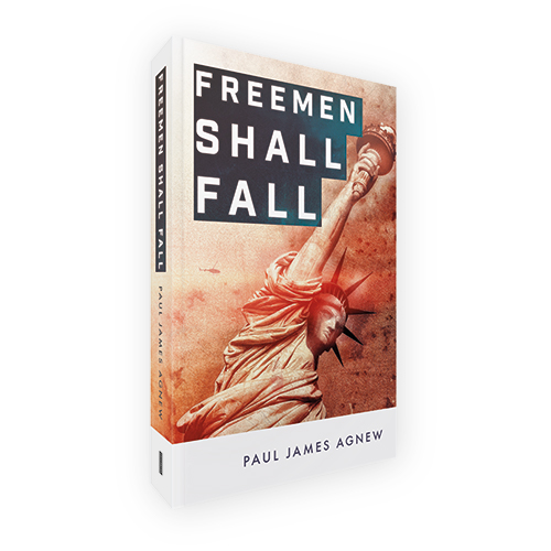 Freeman Shall Fall