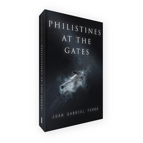 Philistines At The Gates