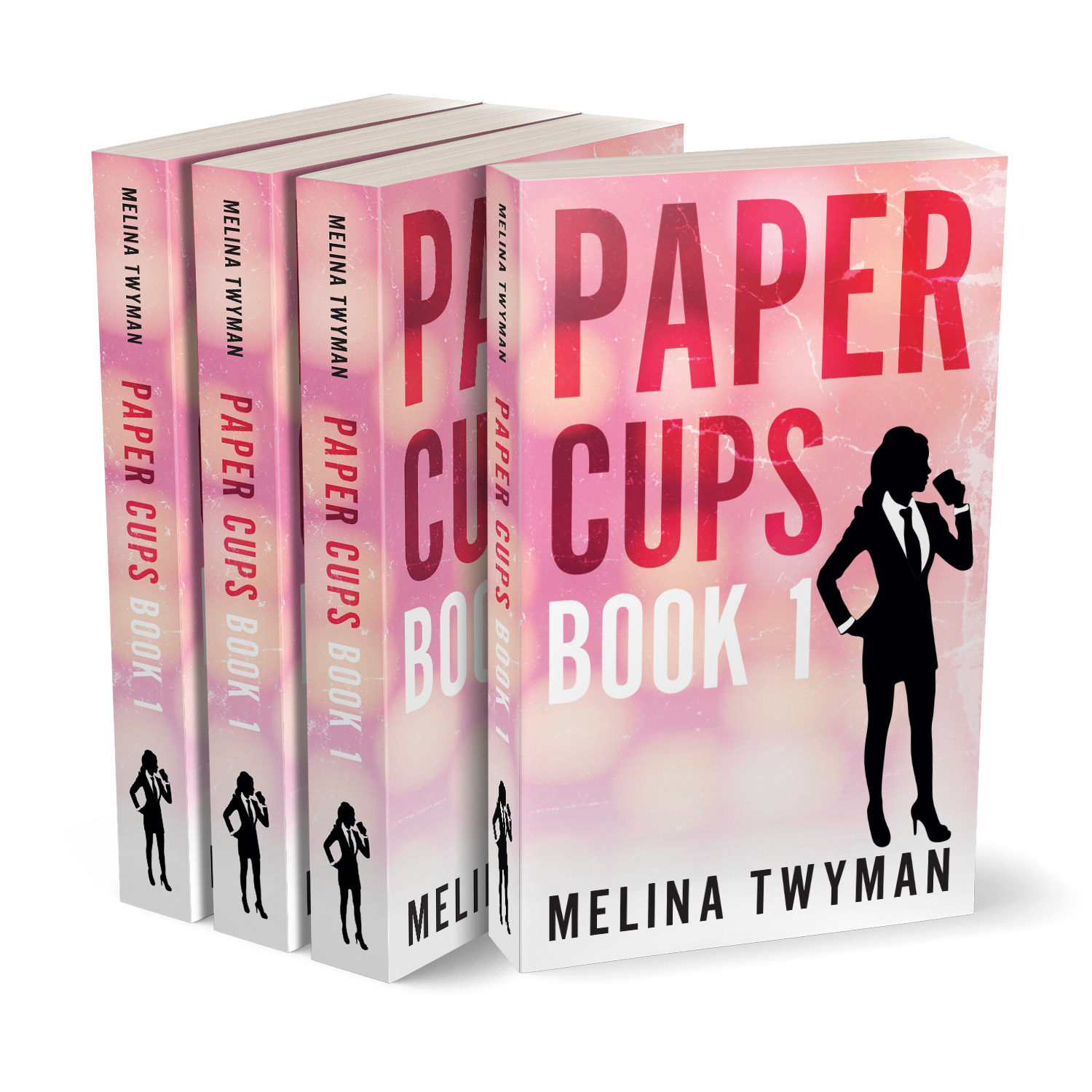 'Paper Cups' is an excellent study of a young woman's struggles with social alcoholism. The author is Melina Twyman. The book cover design and interior formatting are by Mark Thomas. To learn more about what Mark could do for your book, please visit coverness.com.
