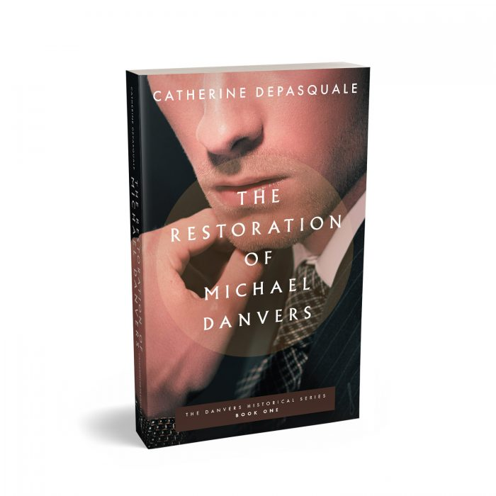 The Restoration of Michael Danvers