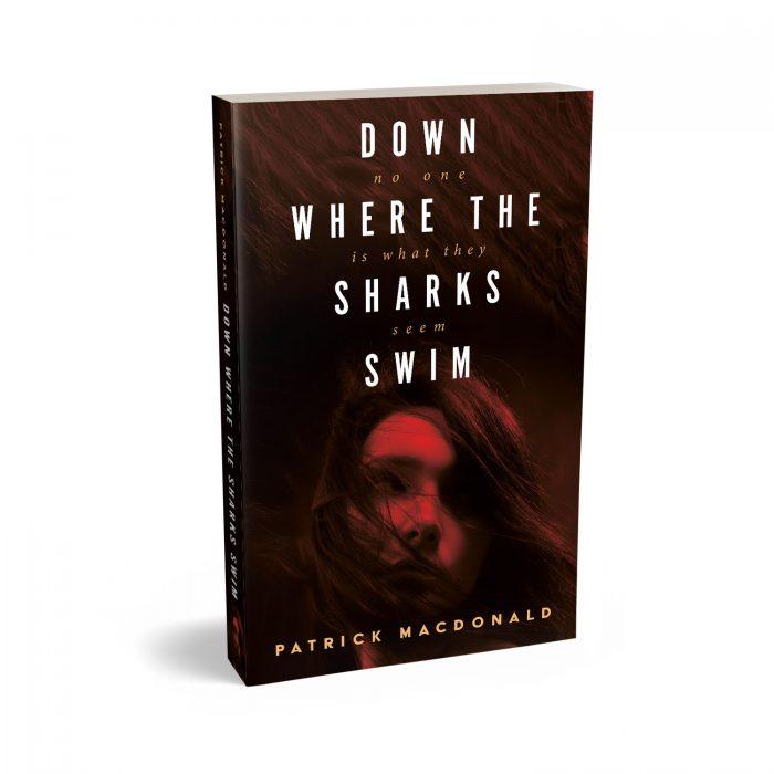Down Where The Sharks Swim