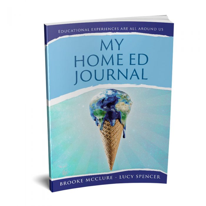 My Home Ed Journal