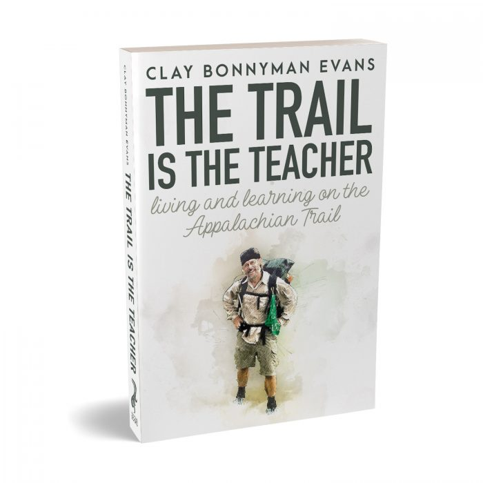 The Trail Is The Teacher