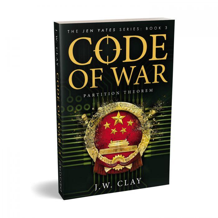 The 'Code of War' Series