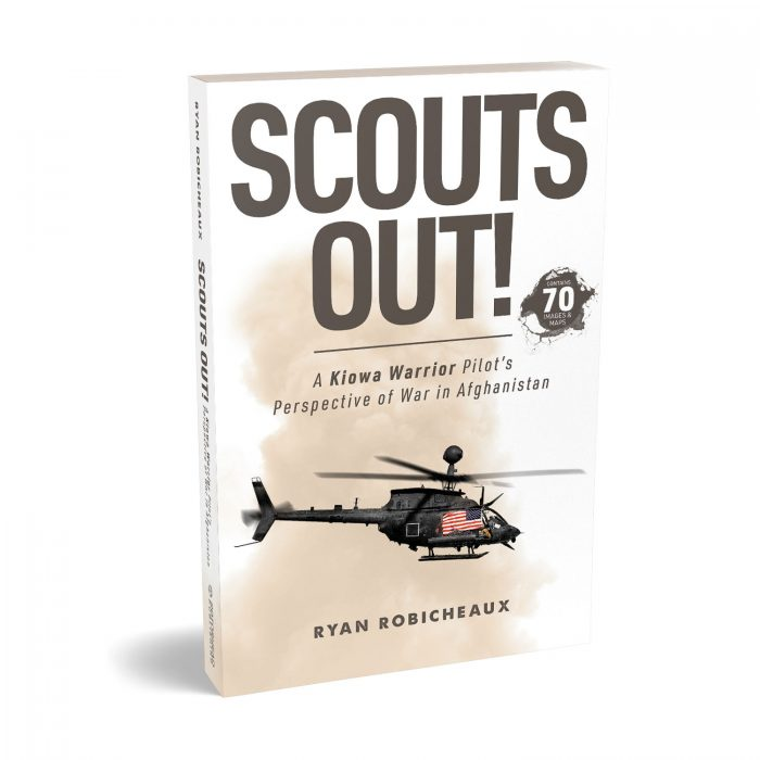 Scouts Out!